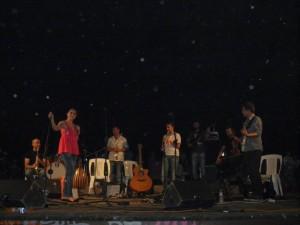 Συναυλία - καλλιτέχνες