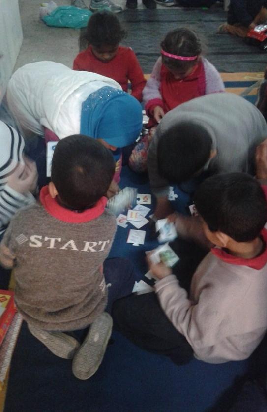 Παίξαμε χαρτιά